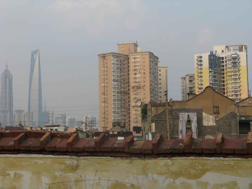 Kloof tussen arm en rijk verontrust Peking